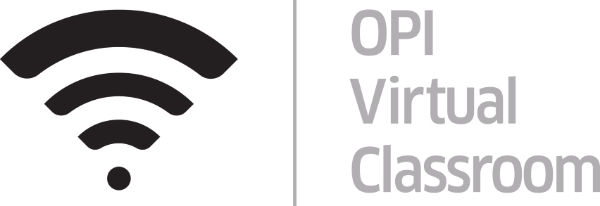 Image for Virtual Sessions: Clase Virtual de OPI