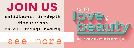For the Love of Beauty - With Jessica Guastella & Michael Long